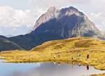 Atemberaubende Gipfelerlebnisse auf der Nationalpark Haute-Route