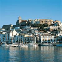 Balearen: Neuer Tourismus-Parador auf Ibiza