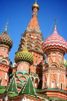 Sommer-Schnäppchen in Moskau, St. Petersburg und der Ukraine inklusive Krim