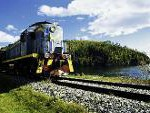 Auf Entdeckungstour mit der Transsibirischen Eisenbahn