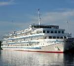 Kreuzfahrt: Neues Flussschiff für Transocean Tours