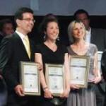 "Conga-Award für ""Kai 10 – The Floating Experience"""
