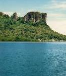 Wer noch nicht da war, hat was verpasst: Der mikronesische Inselstaat Palau – Für viele immer noch ein Geheimtipp (2009-06-18)