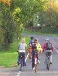 Ameropa: Radeln mit Genuss: Bummler-Tour entlang der Weser