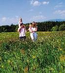 Baby & Kinder Bio-Resort Ulrichshof: