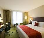Marriott Hotel eröffnet zehntes Hotel in Paris