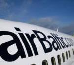 Air Baltic startet Flüge nach Warschau und Pskow