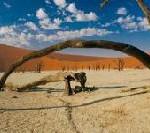 Namibia: Luxus der Weite