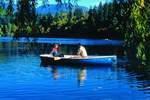 Eppans Montiggler Seen unter den saubersten Badeseen Italiens