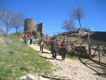 Geschichte erleben: Tag der offenen Tür in der Burgkapelle Schloss Hocheppan in Südtirols Süden