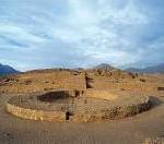 Peruanische Stadt Caral ist jetzt Weltkulturerbe