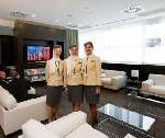 Etihad eröffnet Premium Lounge am Flughafen Frankfurt am Main