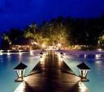 Das 3-2-1 des Sommers im Maledivenresort Angsana Ihuru