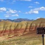 Oregon: Abenteuerferien wie im Film – Kiloschwere Goldklumpen und selbstgesuchte Fossilien