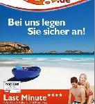 """Reiseportal weg.de startet in Last Minute-Saison durch: """"Bei uns legen Sie sicher an!"""""""