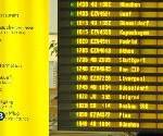 Ferienstart an den Berliner Flughäfen
