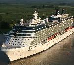 Celebrity Cruises übernimmt Premiumkreuzfahrtschiff Celebrity Equinox