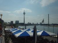 Düsseldorf Party für die Sinne: amitabha – Zum Geburtstag nur das Beste: Jan Player, DJ des Jahres 2008!
