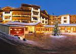 Klausnerhof: Ski und Wellness im Hintertuxer Gletscherherbst