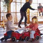 Familienwellness im besten Bio-Kinderhotel Europas