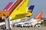 Erstes Halbjahr 2009: Berliner Flughäfen entwickeln sich weiterhin besser als der Markt