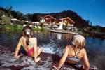 Familienparadies Sporthotel Achensee: Fünf Smileys und zwei Lilien