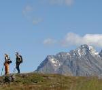 St. Anton am Arlberg im Sommer – Wandern und Klettern auf Fluren und an Wänden