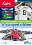 Jetzt Wunschticket für die FIFA Fußball-Weltmeisterschaft Südafrika 2010TM sichern