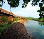 Gut zu Mensch und Natur – Ein Aufenthalt im indischen Yoga-Resort SwaSwara wirkt gleich doppelt nachhaltig
