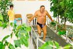 Relaxen und dabei sparen: Erholungspackages im Heilbad Dudince
