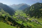 Österreich: 1. Internationales Treffen der HolzofenbrotbäckerInnen im Rauriser Bauernherbst