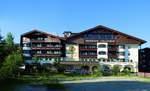 Herbstgenuss in Seefeld: Tirol-Urlaub mit dem Kaltschmid-Zertifikat