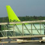 Number of airBaltic passengers grows by 31% at its Riga base in July