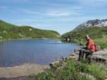 """""""Kochen und essen, was die Natur hergibt"""": Herbst-Schlemmertouren in den Bergdörfern der Alpen"""
