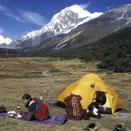 Der indische Himalaya als Kleingruppen-Aktivreise mit DIAMIR Erlebnisreisen