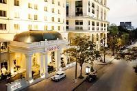 Mövenpick Hotel Hanoi Caters to Mars and Venus