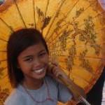 Bangkok mal ganz anders- Eine Großstadt hinter den Kulissen