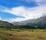 «Wandermagazin Schweiz» 9/2009: Entdeckungstouren im äussersten Zipfel der Schweiz – Grenzfall Puschlav