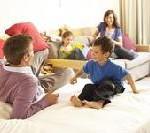 Accor bietet Kindern großes Entertainment