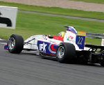 STB and Air Seychelles ride the challenge with Soucek in Formula 2