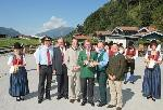 Pinzgauer Lokalbahn fährt bald wieder bis Krimml