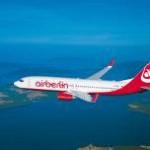 Neu: Air Berlin fliegt auf die Peloponnes