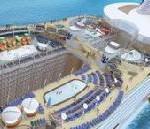 Der Countdown läuft: Weniger als 100 Tage bis zur offiziellen Jungfernfahrt der Oasis of the Seas