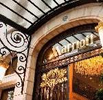 Jetzt leuchten neue Hotel-Sterne über Paris: Zwei Marriott-Häuser erhalten fünf Sterne