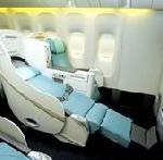 Korean Air setzt ab September die Modernisierung der Kabinen-Ausstattung fort