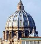 Mit Dertour zum Papst