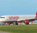 Air Berlin erzielt höheren Erlös und verbessert Auslastung