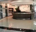 Mistral VIP Lounge von LAN erstrahlt in neuem Glanz