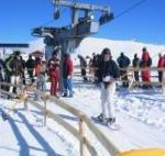 Der Berg ruft: Neues Ski-Gebiet in Mazedonien lockt mit Pulverschnee satt