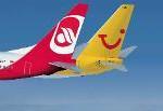 Bundeskartellamt genehmigt Übernahme des TUIFly Cityfluggeschäfts durch Airberlin